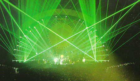 Spare Bricks Pink Floyd Webzine